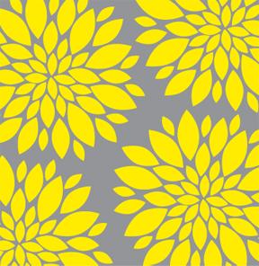 Mums Yellow