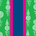 Topiary Green