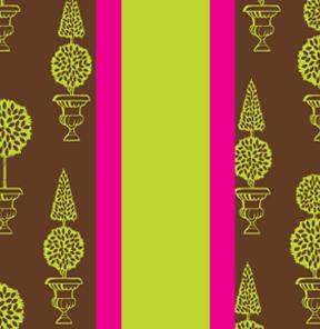 Topiary Brown
