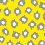 Leopard Yellow