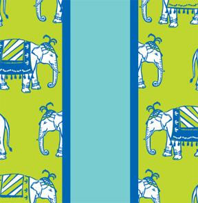 Elephant Lime