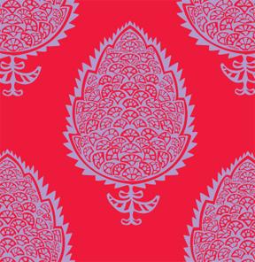 Delhi Red
