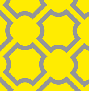 Trellis Yellow