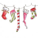 Jolly Stockings