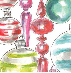 Ornament Array