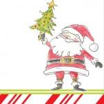 Darling Santa