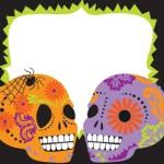 Bright Skulls