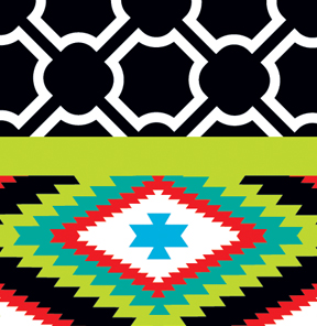 Navajo Mix