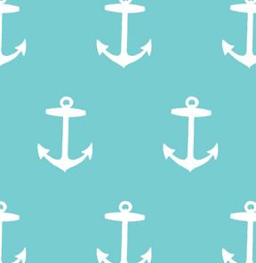 Anchor Aqua