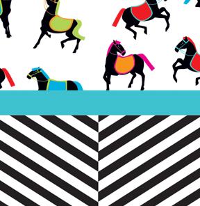 Horses Mix